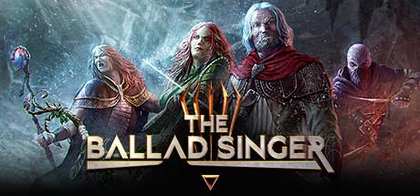 The Ballad Singer - The Ballad Singer