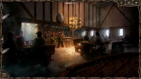 The Ballad Singer: Screen zum Spiel The Ballad Singer.
