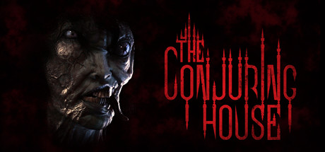The Conjuring House - The Conjuring House