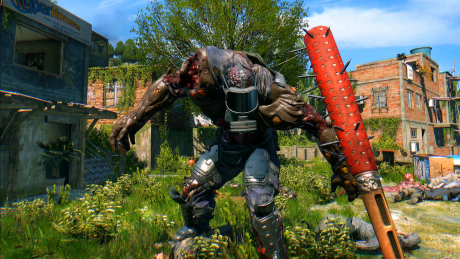 Dying Light: Bad Blood: Screen zum Spiel Dying Light: Bad Blood.