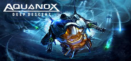 Aquanox Deep Descent - Aquanox Deep Descent