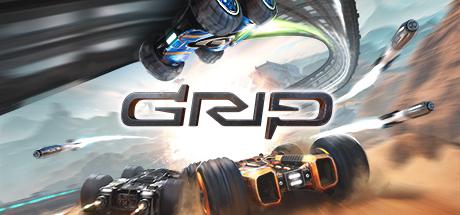 GRIP: Combat Racing - GRIP: Combat Racing