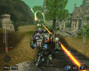 War World: Tactical Combat: War World Screenshot
