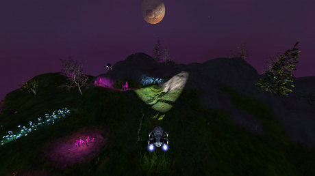 Star Control: Origins: Screen zum Spiel Star Control: Origins.