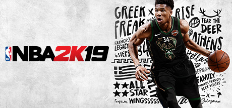 NBA 2K19 - NBA 2K19