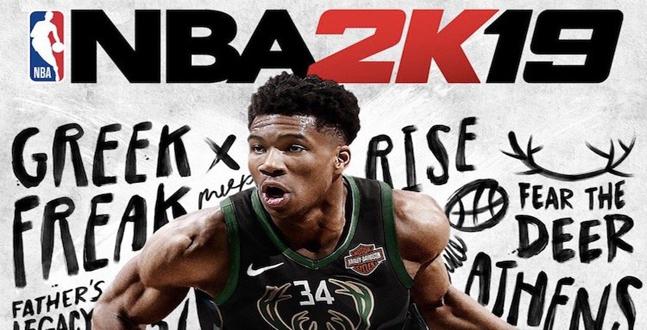 PS4 - NBA 2K19 im Test 2K feiert mit NBA 2K19 das 20-jährige Jubiläum der Basketballsimulation, die über die letzten Jahre den Markt der Basketballspiele dominierte. Kann NBA 2K19 diesem Anspruch gerecht werden?