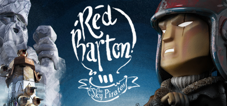 Red Barton and The Sky Pirates - Red Barton and The Sky Pirates