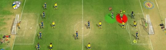 Football, Tactics & Glory - Rundenbasierendes Fußballspiel? Geht denn sowas? Wir zeigen dir ob!