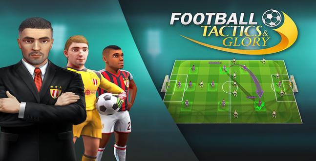 PC - Football, Tactics & Glory im Test Wird dieser Titel die Schmacht nach einem neuen Fußballmanager befriedigen können?