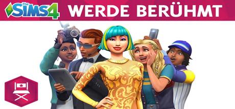 Die Sims 4: Werde berühmt - Die Sims 4: Werde berühmt