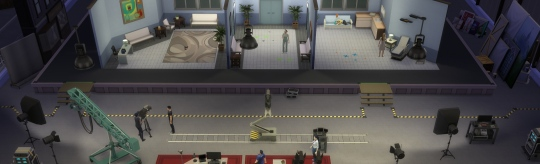Die Sims 4 - Werde berühmt - Werde mit deinem Sim und viel Mühe zum Megastar