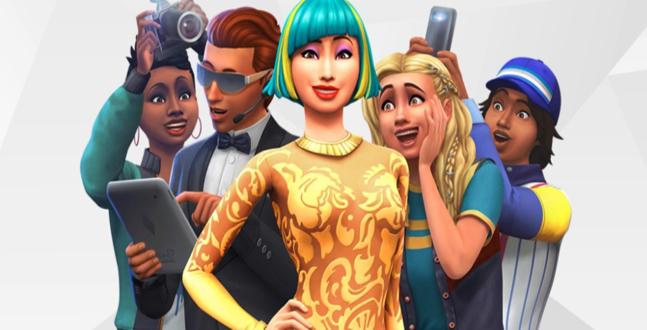 PC - Die Sims 4: Werde berühmt im Test Die neue große Erweiterung bringt einen ganz besonderen Berufszweig mit und sogar viel mehr.