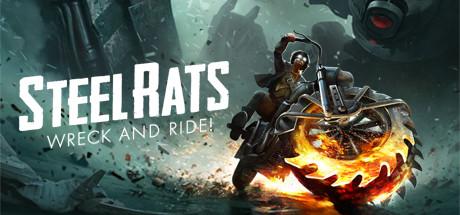 Steel Rats - Steel Rats