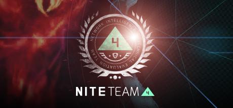 NITE Team 4 - NITE Team 4