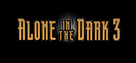 Alone in the Dark 3 - Alone in the Dark 3