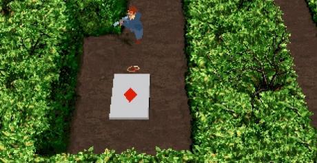 Alone in the Dark 2: Screen zum Spiel Alone in the Dark 2.