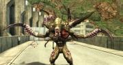 Resident Evil: The Darkside Chronicles: Szenen aus der Wii Version von Resident Evil: The Darkside Chronicles.