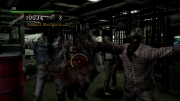 Resident Evil: The Darkside Chronicles: Die ersten Bilder aus der HD Version.