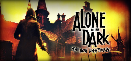 Alone in the Dark: The New Nightmare - Alone in the Dark: The New Nightmare
