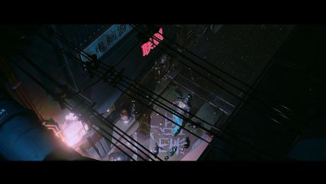 RUINER: Screen zum Spiel RUINER.