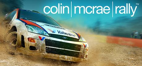 Colin McRae Rally - Colin McRae Rally