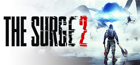 The Surge 2 - The Surge 2