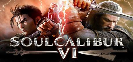 Soulcalibur VI - Soulcalibur VI