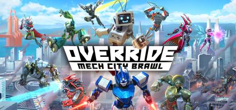 Override: Mech City Brawl - Override: Mech City Brawl