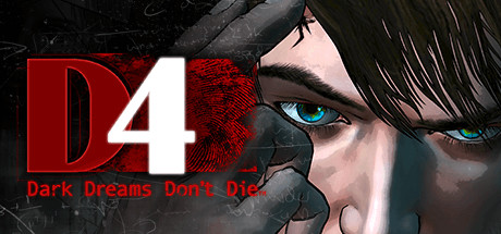 D4: Dark Dreams Dont Die -Season One- - D4: Dark Dreams Dont Die -Season One-