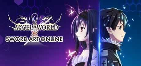 Accel World VS. Sword Art Online - Accel World VS. Sword Art Online