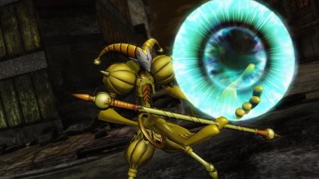 Accel World VS. Sword Art Online: Screen zum Spiel Accel World VS. Sword Art Online Deluxe Edition.