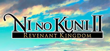 Ni no Kuni II: Revenant Kingdom - Ni no Kuni II: Revenant Kingdom