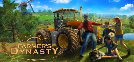 Farmer's Dynasty - Farmer's Dynasty