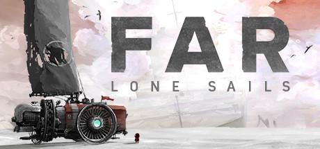 FAR: Lone Sails - FAR: Lone Sails