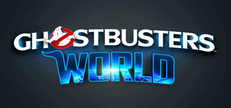 Ghostbusters World - Ghostbusters World