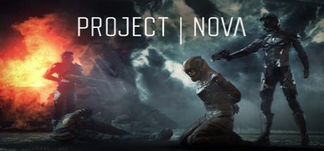 Project Nova - Project Nova
