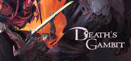 Death's Gambit - Death's Gambit