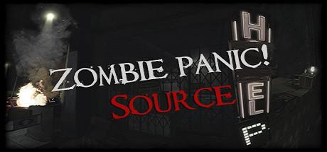 Zombie Panic! Source - Zombie Panic! Source