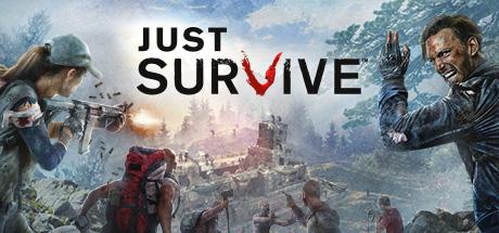 Just Survive - Just Survive