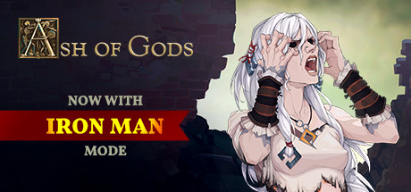 Ash of Gods: Redemption - Ash of Gods: Redemption