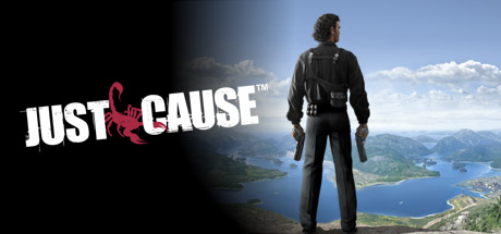 Just Cause - Just Cause