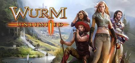 Wurm Unlimited - Wurm Unlimited