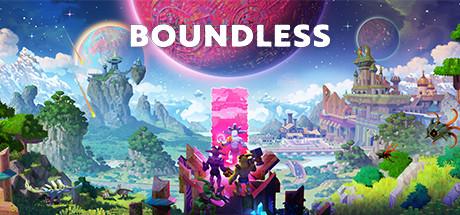Boundless - Boundless