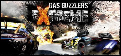 Gas Guzzlers Extreme - Gas Guzzlers Extreme