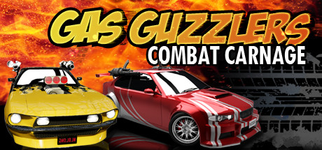 Gas Guzzlers: Combat Carnage - Gas Guzzlers: Combat Carnage