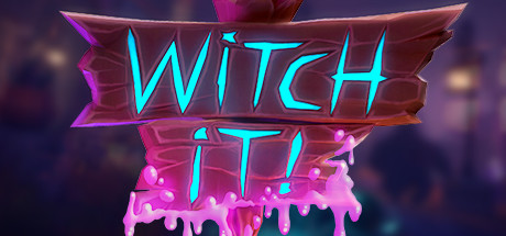Witch It - Witch It