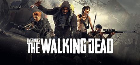OVERKILL's The Walking Dead - OVERKILL's The Walking Dead