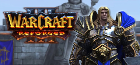 Warcraft 3: Reforged - Warcraft 3: Reforged