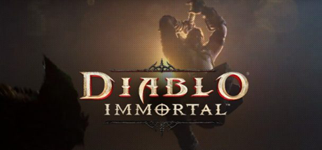 Diablo Immortal - Diablo Immortal