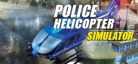 Polizeihubschrauber Simulator - Polizeihubschrauber Simulator